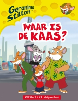 Waar is de kaas? - AVI M3