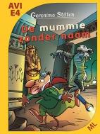 De mummie zonder naam - AVI E4