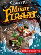 Reis door de tijd - Missie Piraat