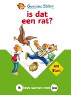 is dat een rat? - Samenleesboek