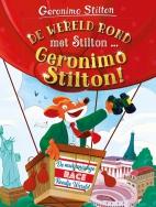 De wereld rond met Stilton ... Geronimo Stilton!