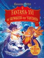 Fantasia XVI - De Bewakers van Fantasia