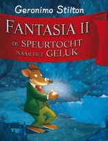 Fantasia II, Speurtocht naar het Geluk