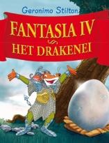 Fantasia IV- Het drakenei